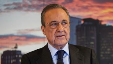 Pérez prépare un plan pour s'offrir Mbappé