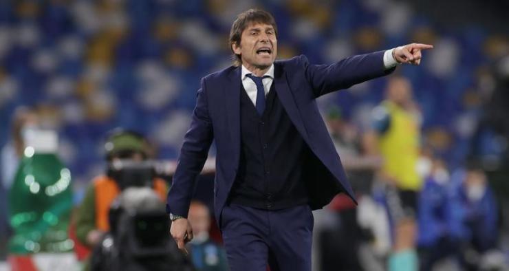Le PSG, Tottenham et le Real Madrid sur Conte ?