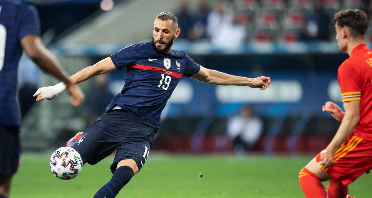 l'équipe de France, les favoris, les surprises …