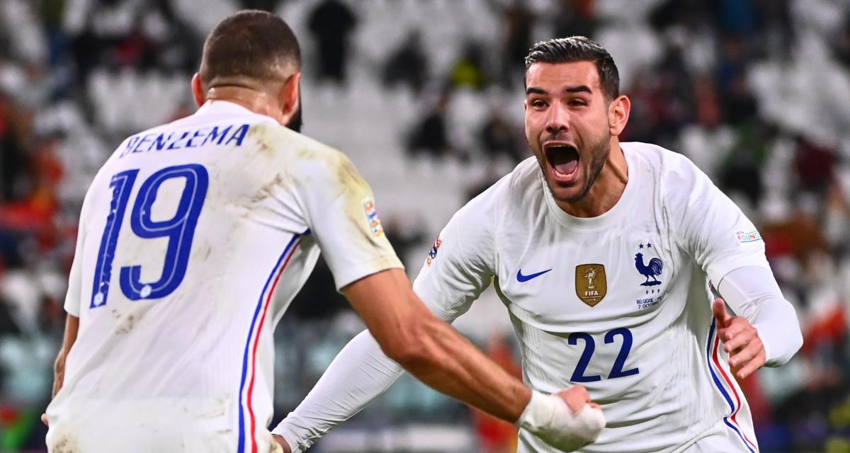 02/09/2021 · beranda / theo hernandez : Equipe de France : Théo Hernandez charrie Lukaku et les ...