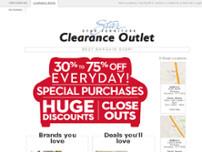 Star Furniture Clearance Center