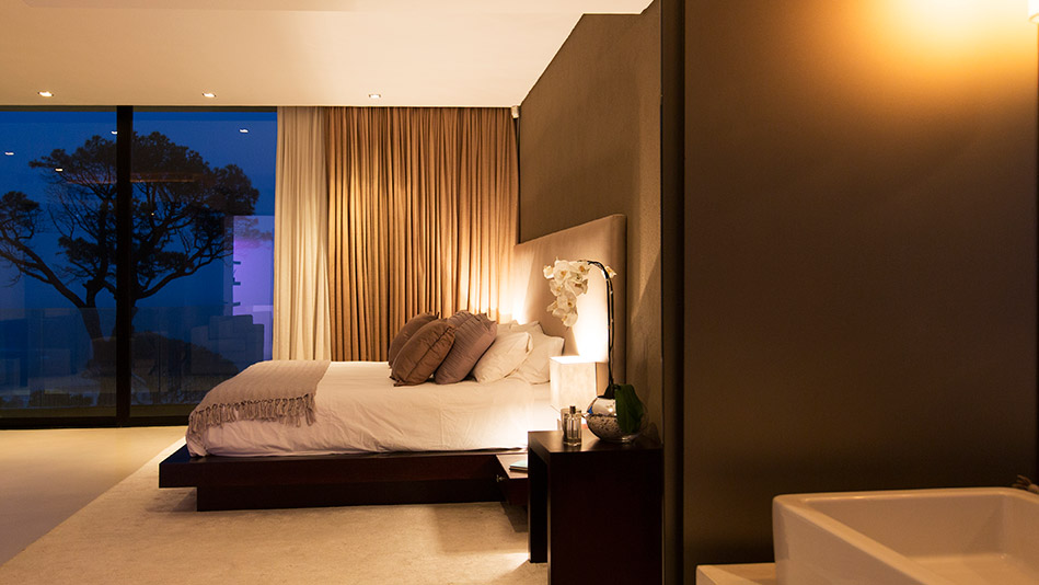 Romantic Bedroom Ideas Him