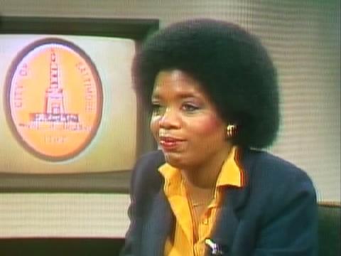 Image result for oprah bald