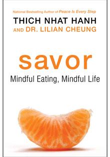 Cover of Savor