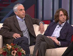 Devastating Drug Addiction - David and Nic Sheff's Stories