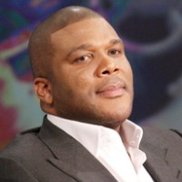 Tyler Perry's Traumatic Childhood