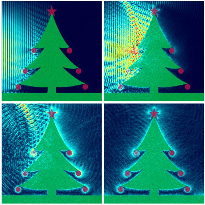 Az éles szeműek még arra is rájöhetnek, hogy a lézer 800 nanométeres volt