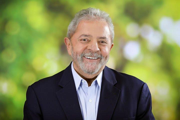 Luís Inácio Lula da Silva (Foto: Divulgação)