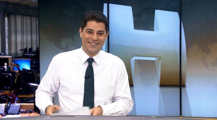 Evaristo Costa (Foto: Reprodução)