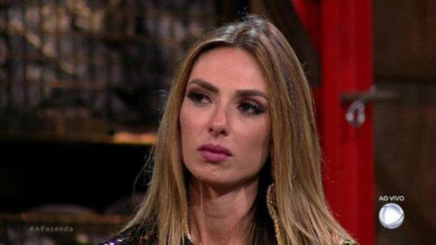 Nicole Bahls (Foto: Reprodução)