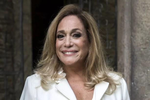A atriz Susana Vieira (Foto: Divulgação)