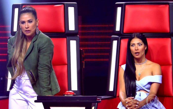 Memes de Simone & Simaria bombaram ao longo das fases do reality musical (Foto: Divulgação/Globo)