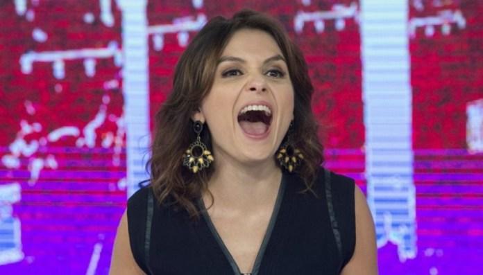 Monica Iozzi explicou sua saída do Vídeo Show. (Foto: Divulgação)