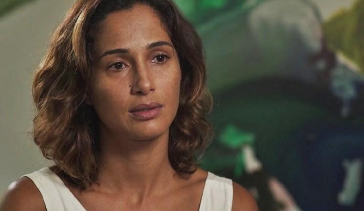 Camila Pitanga (Foto: Reprodução)