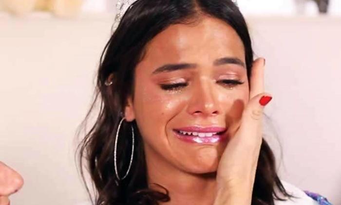 BBItLvq - Amigo de Bruna Marquezine é espancado por eleitores de Bolsonaro e atriz se revolta