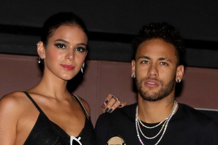 Término de Neymar e Bruna Marquezine, atriz comenta sobre o assunto em entrevista