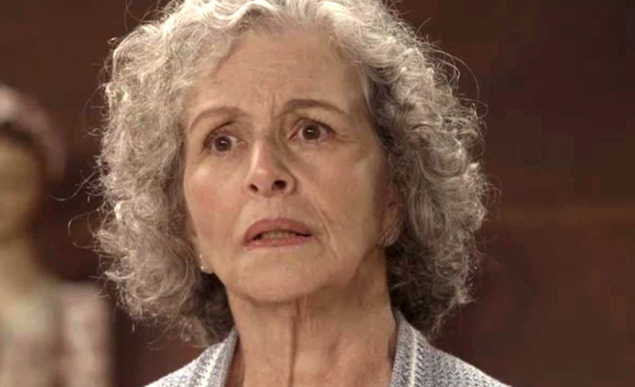 Margot (Irene Ravache) em Espelho da Vida (Foto: Divulgação/Globo)