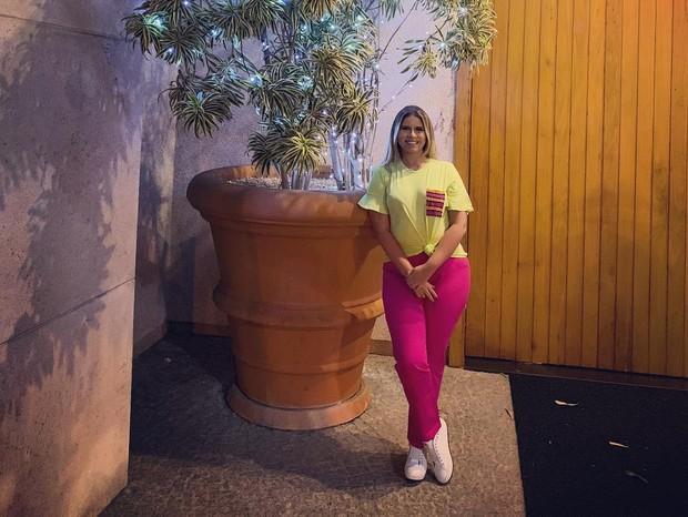 Marília Mendonça (Reprodução/ Instagram)