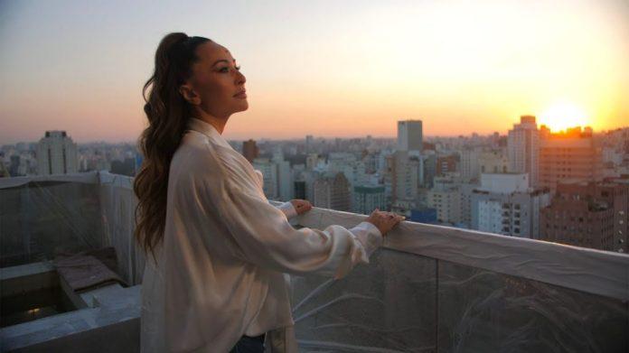 Sabrina Sato mudou para uma luxuosa cobertura em 2018