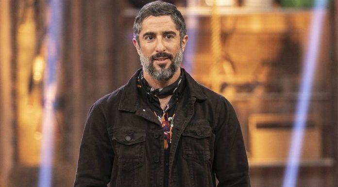 O apresentador Marcos Mion comandou a décima temporada de A Fazenda (Foto: Divulgação)