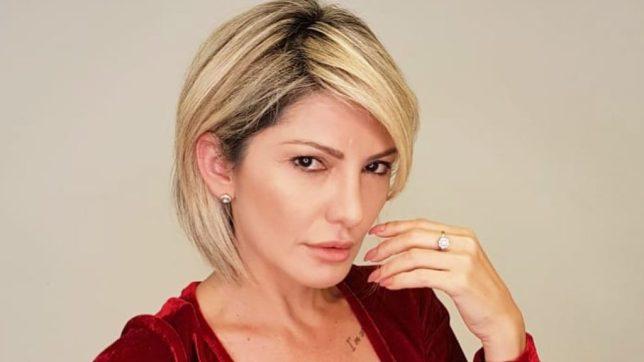 Antonia Fontenelle (Foto: Divulgação)