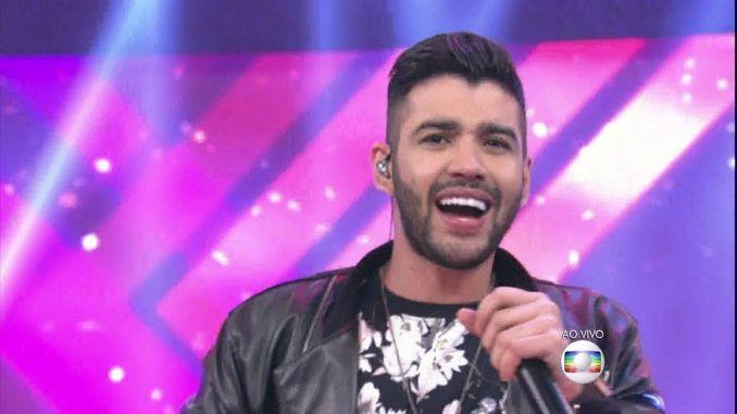 O cantor Gusttavo Lima (Foto: Reprodução)