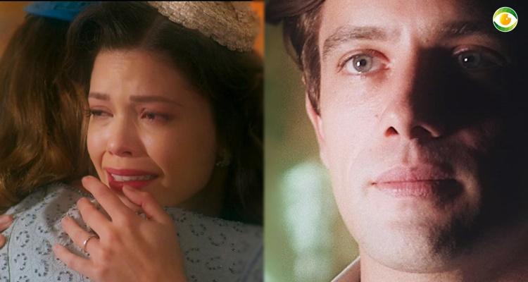 Julia sofrerá com desaparecimento de Danilo em Espelho da Vida