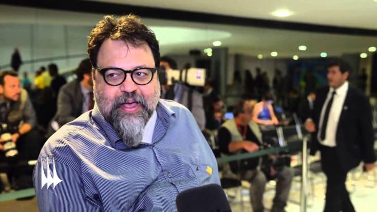 O músico e compositor Marcelo Yuka, um dos fundadores da banda O Rappa, está internado em estado grave