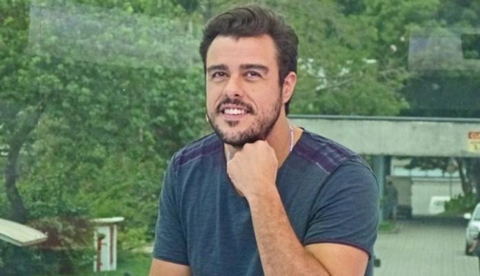 Joaquim Lopes voltará a fazer novelas na Globo. (Foto: Reprodução)