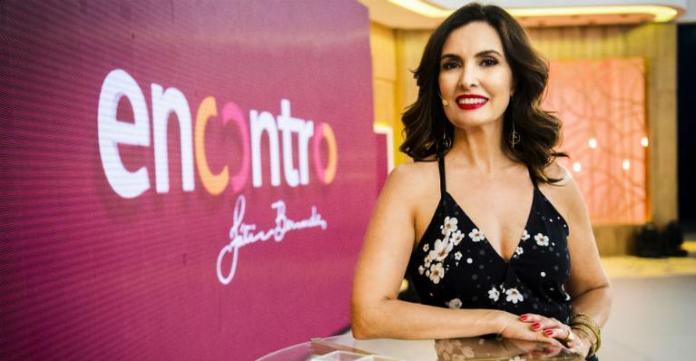Encontro com Fátima Bernardes (Foto: Divulgação)