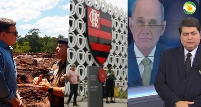 Tragédias que deixou o Brasil mais triste