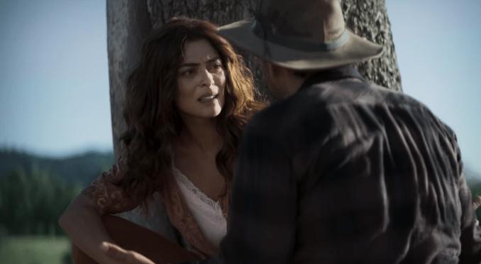 Juliana Paes será Maria da Paz na novela A Dona do Pedaço