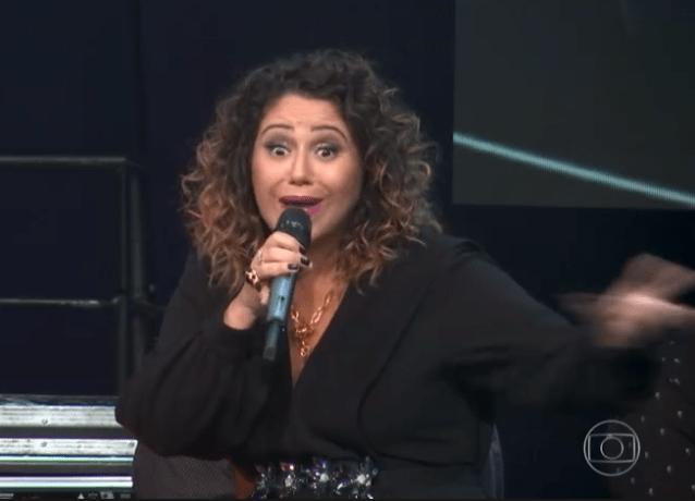 Maria Rita (Foto: Reprodução/ Globo)