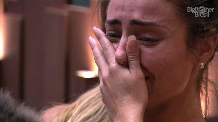 Paula do BBB19 é rejeitada após participar do reality (Foto: Reprodução)