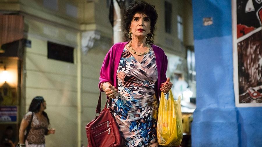 Lady Francisco (Foto: Divulgação)