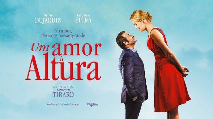 Filme um Amor À Altura (Foto: Reprodução)