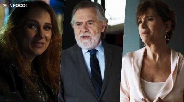 Otávio será expulso de casa após ter caso com Sabrina descoberto por Beatriz (Foto: Reprodução/Globo/Montagem/TV Foco)