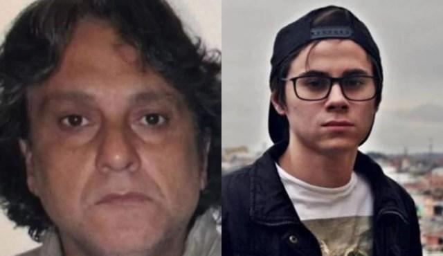 Assassino do ator Rafael Miguel pode estar morto (Foto: Reprodução)