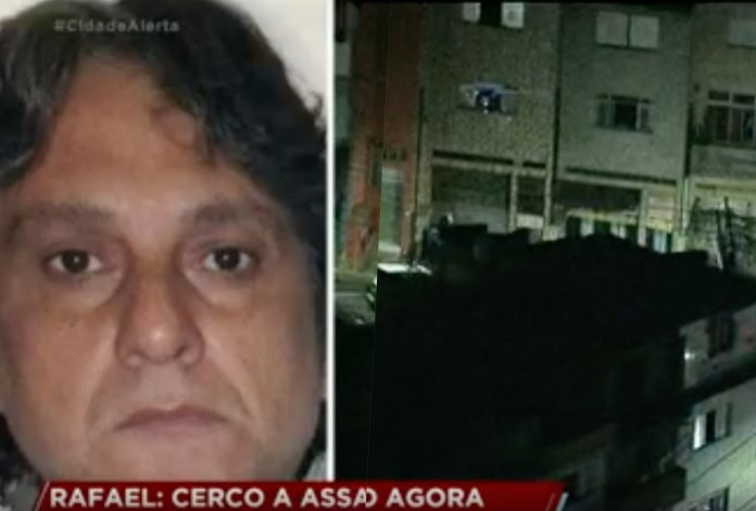 Assassino de Rafael Miguel segue sendo procurado pela polícia