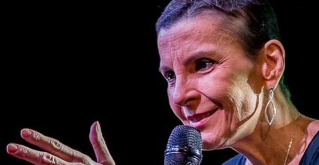 Após diagnóstico de câncer, cantora Ludmila Ferber foi vítima de uma fake news dando conta da sua morte - Foto: Reprodução