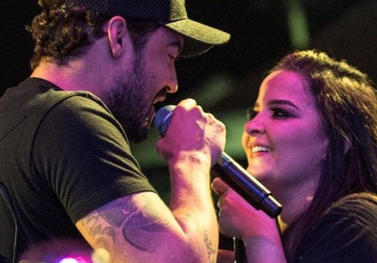 Maiara e Fernando Foto: Instagram