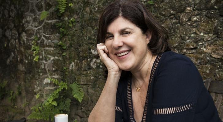 Autora de Rock Story, Maria Helena Nascimento fará sua estreia no horário nobre da Globo. (Foto: Divulgação)