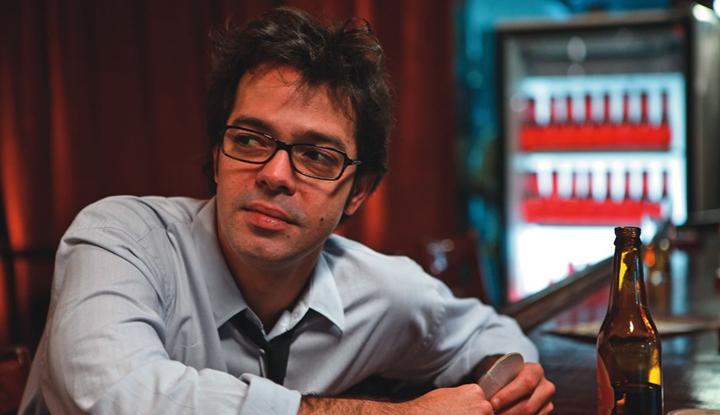 Bruno Mazzeo na série Cilada, que será resgatada pela Globo. (Foto: Divulgação)