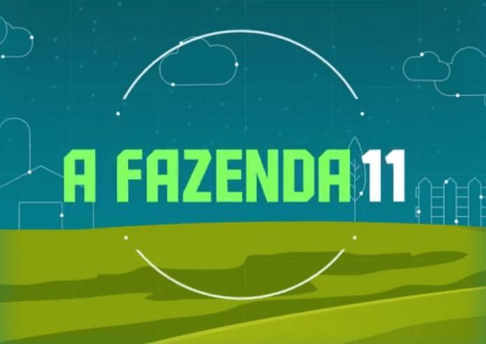 A Fazenda 11 tem primeira chamada divulgada na Record e Marcos Mion compartilha vídeo (Imagem: Reprodução)