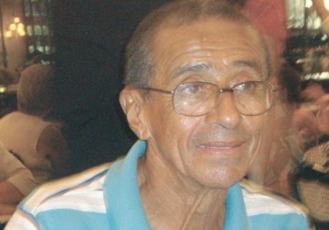 Jogador Altair que fez bastante sucesso no mundo do futebol no ano passado, morreu aos 81 anos de idade (Foto: Reprodução)