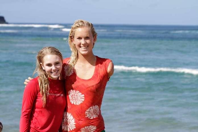 Globo vai exibir o filme Soul Surfer: Coragem De Viver na Sessão da Tarde (Foto: Reprodução)