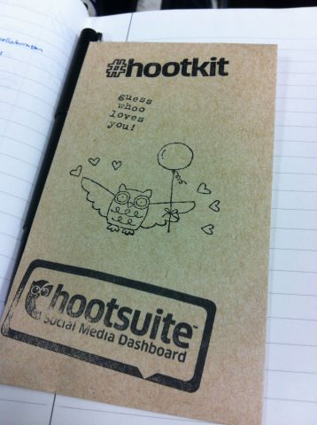 HootSuite for Community Managers