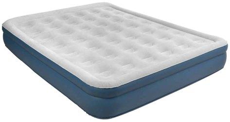 """Кровать надувная RELAX """"TWIN"""" с электрическим насосом, 195 х 94 х 38 см"""