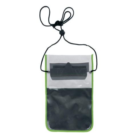 "Гермочехол Norfin ""Dry Case 03"", цвет: серый, черный, 28 см х 17 см"