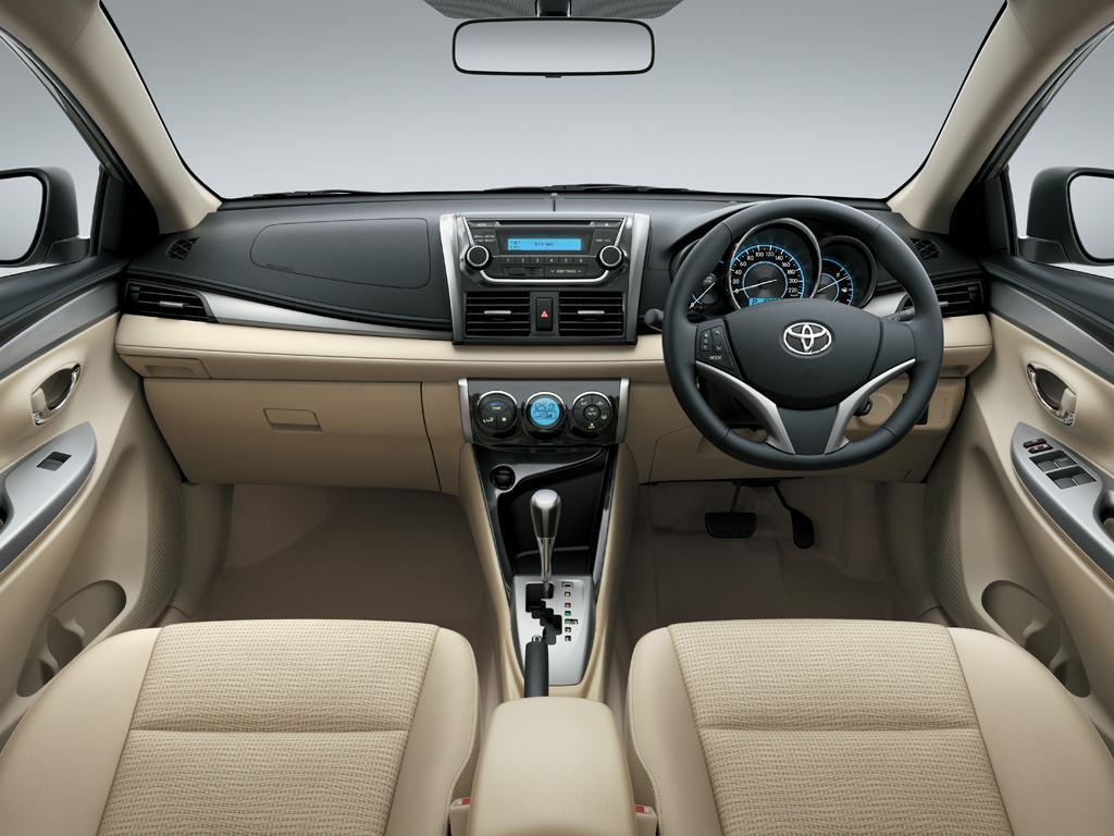Toyota Vios Thai Price Pictures Amp Specs PakWheels Blog